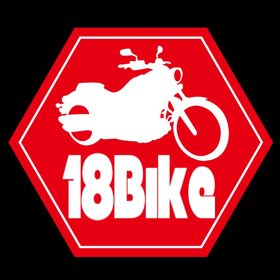 18bike
